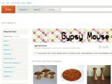 Gypsymouse.etsy.com Coupons