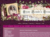 Browse Gypsy Rosalie's Trousseau
