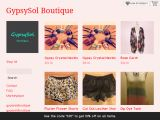 Gypsysolboutique Coupon Codes