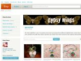 Gypsywings.etsy.com Coupons