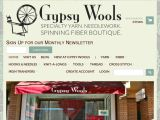 Gypsywools.com Coupons