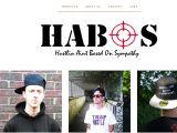 Haboslondon.bigcartel.com Coupons