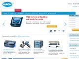 Browse Hach Company
