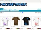 Hackinformer.spreadshirt.com Coupons