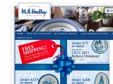 Hadleypottery.com Coupon Codes