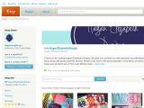 Haganelizabethdesign.etsy.com Coupons