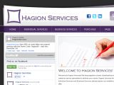 Hagion Services Coupon Codes