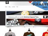 Browse Haha Press