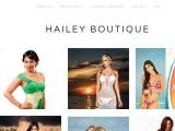 Haileyboutique.net Coupons