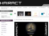 Browse Hairact