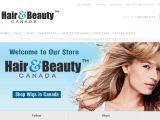Hairandbeautycanada.ca Coupon Codes