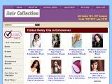 Haircollection.net Coupons