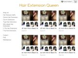 Hairextensionqueen.storenvy.com Coupons