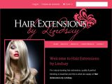 Hairextensionsbylindsay.co.uk Coupons