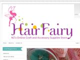 Hairfairy.co.nz Coupons