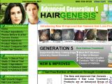 Hairgenesis.net Coupons