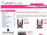 Hairplus.co.nz Coupons