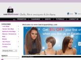 Browse Hair Stop And Shop