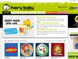 Hairy Baby Coupon Codes
