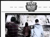 Browse Halfcut Clothing