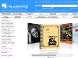 Browse Hal Leonard Online