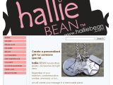 Browse Hallie Bean