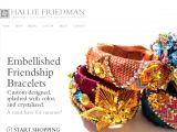 Halliefriedman.com Coupon Codes