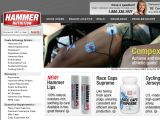 Browse Hammer Nutrition