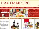 Hampers.co.uk Coupon Codes