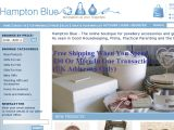 Browse Hampton Blue