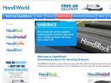 Handirackuk.com Coupon Codes