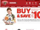 Browse Hannaford Supermarkets