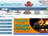 Browse Hansen Wholesale