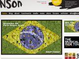 Browse Hanson