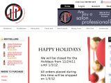 Browse Hantz Professional Salon Products