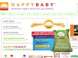 Browse Happy Baby Food
