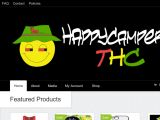 Happycampersthc.com Coupon Codes