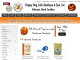 Browse Happy Dog Cafe & Boutique