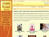 Browse Happy Mama Gifts