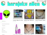 Harajukualien Coupon Codes