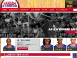 The Original Harlem Globetrotters Coupon Codes