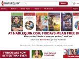Browse Harlequin