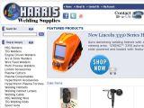 Browse Harris Welding Supplies