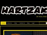Hartzak.com Coupon Codes