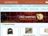 Hathunter.com Coupon Codes