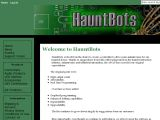 Hauntbots.com Coupons