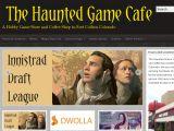 Hauntedgamecafe.com Coupons
