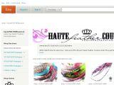 Hautefeathercouture.etsy.com Coupons