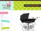 Hautemommy.com Coupons