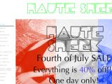 Hautesheek.com Coupons